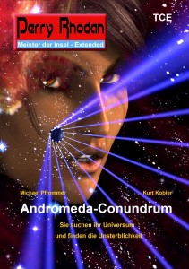 Titelbild Andromeda-Conundrum - (c) Roland Wolf